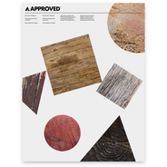 Flickr Photo Download: Approved Poster