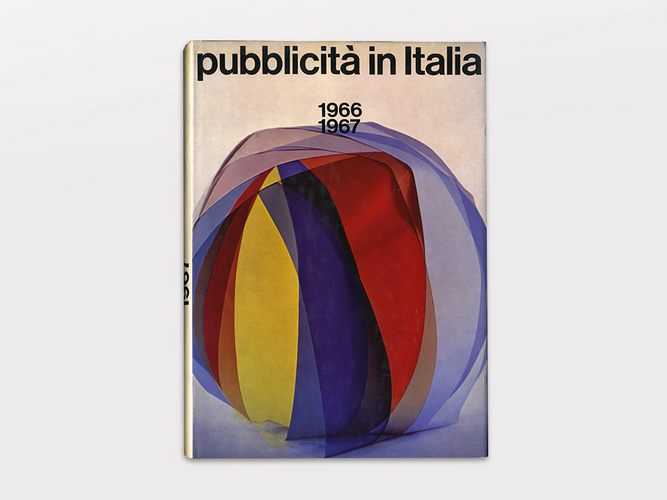 Display | Pubblicita in Italia 1966-1967 | Collection