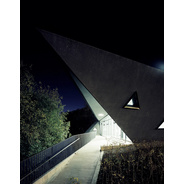 Zaha Hadid Architects » MAGGIE'S CENTRE FIFE