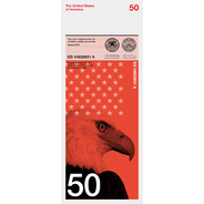 Dowling | Duncan – Dowling Duncan redesign the US bank notes