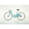 Write a Bike on the Behance Network