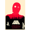 40fakes » Star Wars Trilogy by Olly Moss