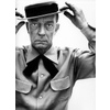 Buster Keaton by Richard Avedon  Flickr - Photo Sharing