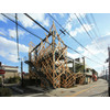 yoshiaki oyabu architects: urban woods