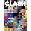 Creative Review - Clash magazine's New Order cover