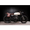 "motographite cafe racer: HONDA CB 350 FOUR ""SMOOTH CRIMINAL"" by THE TARANTULAS"