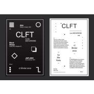 CLFT∆ - Aurélien Arnaud — Art Direction
