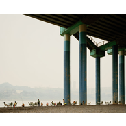 All sizes | nadav-kander-chongqing-VI | Flickr - Photo Sharing!