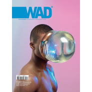Art Direction of WAD magazine on the Behance Network