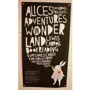 Alice's Adventures in Wonderland Design on Behance
