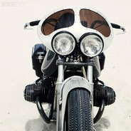 BMW R75/5 by El Solitario