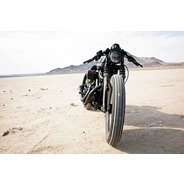 Technics Sporty | Roland Sands Design