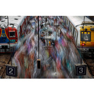 By rail - The Big Picture - Boston.com